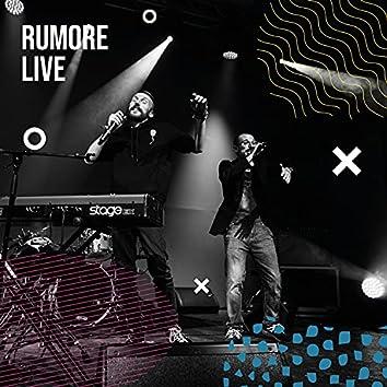 Rumore (feat. Zeldawtr)