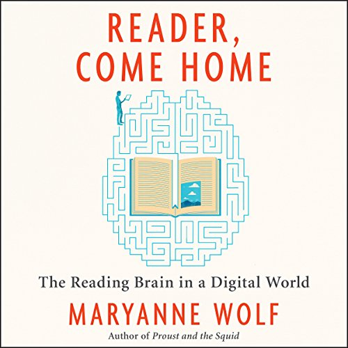 Reader, Come Home cover art