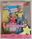 Barbie and Kelly mother Goose Story time gift set Toys R Us exclusive