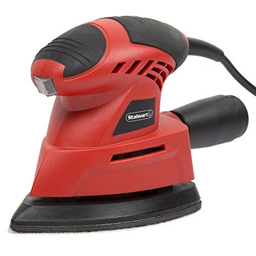 Trademark Tools 75-50128 Small Sander