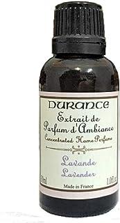 DURANCE(デュランス) アロマオイル 30ml 「ラベンダー」 3287570390053