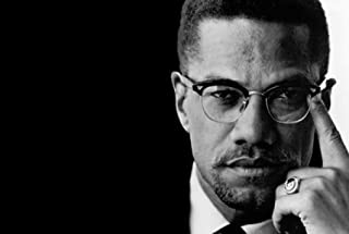 Malcolm X 24X36 New Printed Poster Rare #TNW521632