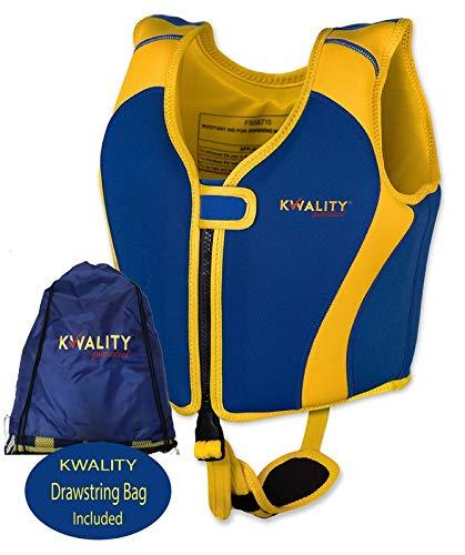 KWALITY Swim Vest 3/6 Jahre
