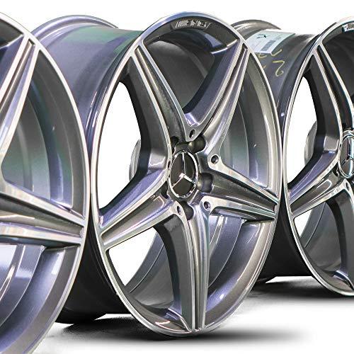 AMG 18 pulgadas Llantas Mercedes Clase E W213 S213 C238 Llantas de aleación A2134011800 nuevo