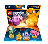 LEGO Dimensions: Adventure Time