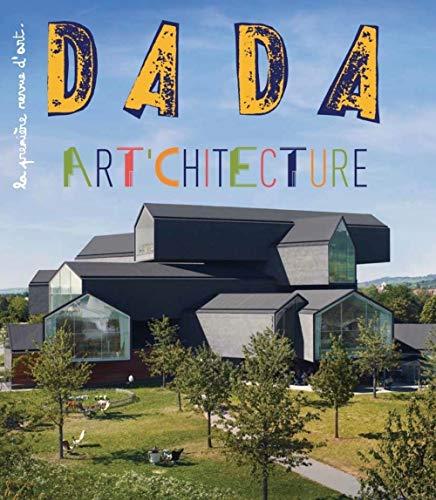 Art'Chitecture (Revue Dada 211)