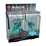 Magic The Gathering MTG Core Set 2021 Collector Display 12 Boosters Inglés C75100000