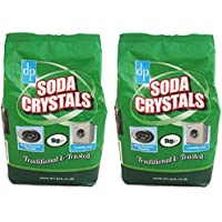 DP DriPak - Cristal de soda, 1 kg