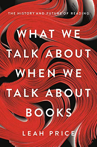 What We Talk About When We Talk Books