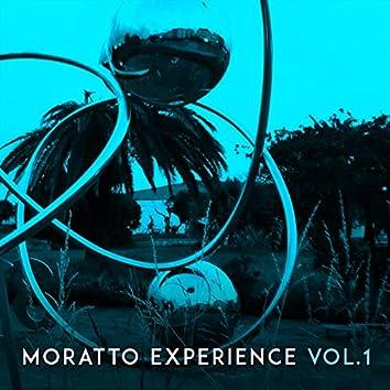 Moratto Experience, Vol. 1