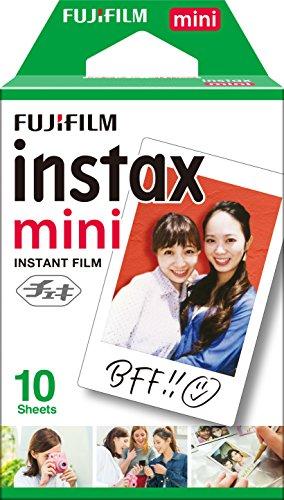 Fujifilm Instax Mini JP Cheki Instant Camera Film