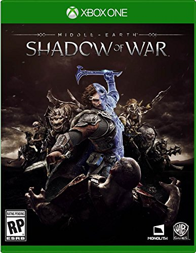 Middle-earth: Shadow of War – XBox One – Standard Edition