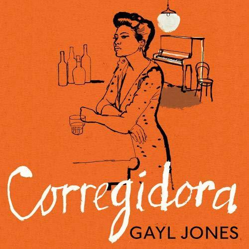 Corregidora cover art