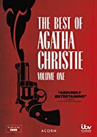 Best of Agatha Christie 1/ [DVD] [Import]