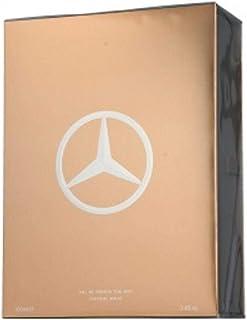 Mercedes Benz مرسديس بنز مان برافيت رجالي 100ملي For Men 100ml - Eau de Parfum