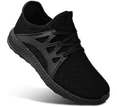 Troadlop Womens Fashion Sneakers Ultra