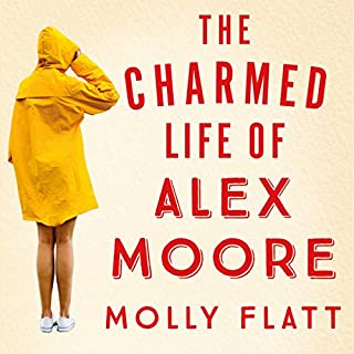 The Charmed Life of Alex Moore Titelbild