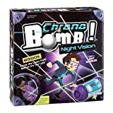 Product Image of the PlayMonster,Chrono Bomb Night Vision - Secret Agent Maze Game - Play During The...