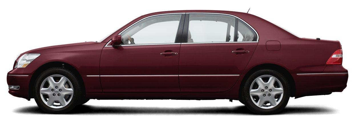 2006 ls430 specs