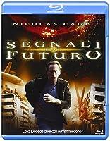 Segnali Dal Futuro (Blu-Ray+Dvd) [Italian Edition]
