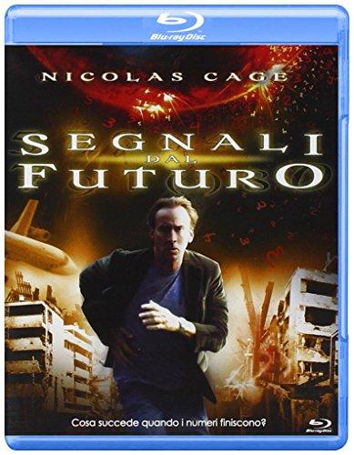 Segnali dal futuro - Knowing(+DVD) [Blu-ray] [IT Import]