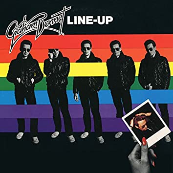 Line-Up: Remastered & Expanded Edition