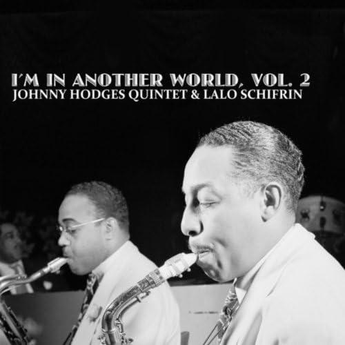 Johnny Hodges Quintet & Lalo Schifrin