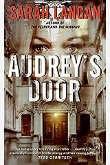 Audrey's Door Mass Market Paperback