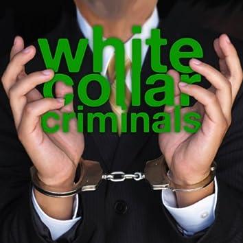 White Collar Criminals