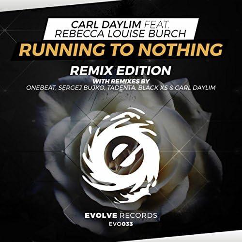 Carl Daylim feat. Rebecca Louise Burch