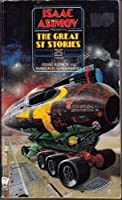 Isaac Asimov Presents the Great Science Fiction 25 0886775183 Book Cover