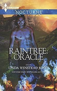 Raintree: Oracle by [Linda Winstead Jones]