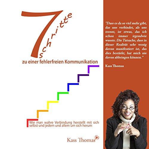 7 Schritte zu einer fehlerfreien Kommunikation [7 Steps to Flawless Communication] Titelbild