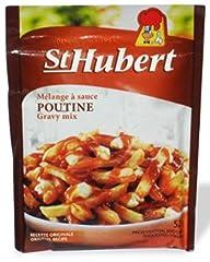 St Hubert Poutine Gravy Mix Pack of 3