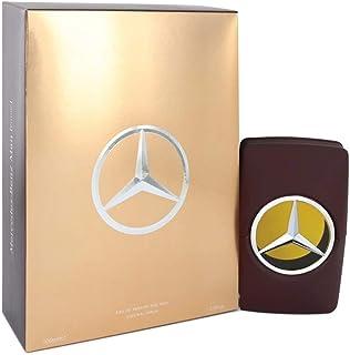 Private by Mercedes Benz - perfume for men - Eau de Parfum, 100 ml