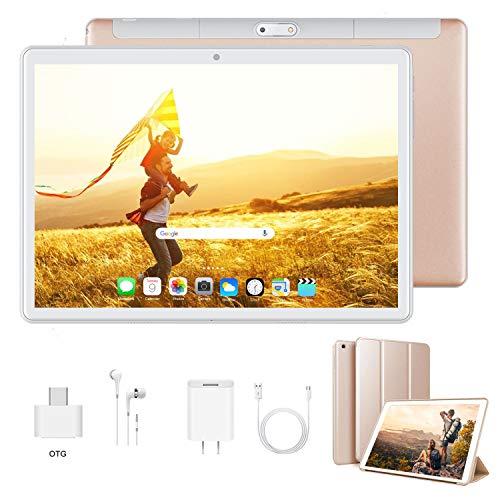 DUODUOGO G10 – La Tablet barata con batería de larga duración