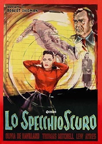 Lo Specchio Scuro  (Restaurato In Hd) [Italia] [DVD]