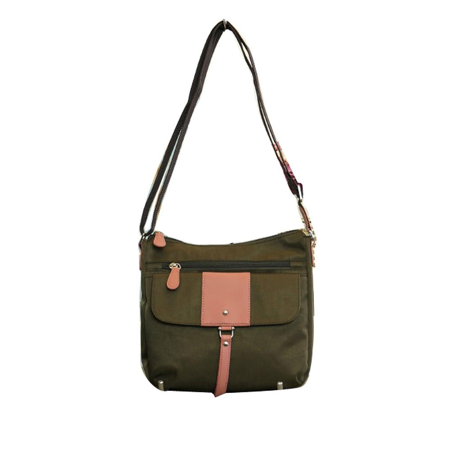 はっきりしないかき混ぜるバンクショルダーバッグ PELLE CLUB ポーター スクェアー ナイロンバッグ:bag-be-6168708