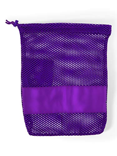 Mesh Pointe Shoe Bag,PSPBPK,Ballet Pink,One-Size