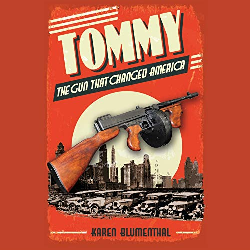 Tommy cover art