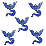 Articuno Pin (5 Pack)