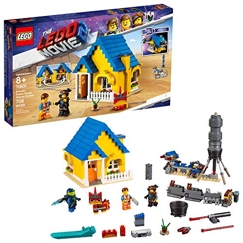 LEGO Movie Maker Building Kit Now $25.99 (Was $49.99)
