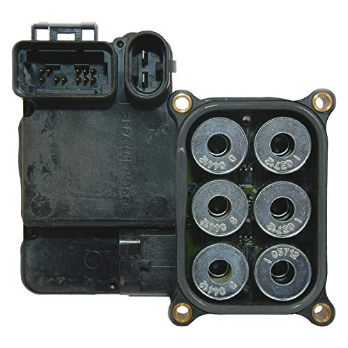 A1 Cardone 12-10205 ABS Control Module (Remanufactured Chev/Gmc/Olds Trk 05-00)