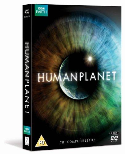 Human Planet [DVD]