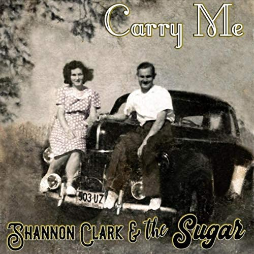 Shannon Clark & the Sugar