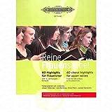 Reine Frauensache - arrangiert für Frauenchor [Noten/Sheetmusic]
