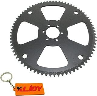 XLJOY 75 Tooth #35 Chain Rear Sprocket For Coleman Moto Motovox Mini Bikes