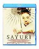 SAYURI[Blu-ray/ブルーレイ]