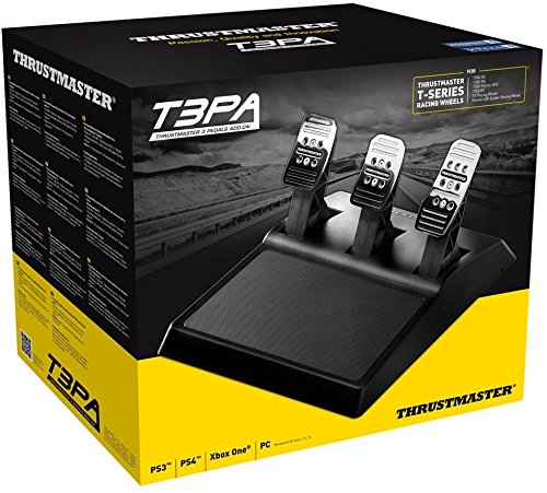 Thrustmaster T-3PA Add-On Pedals for PC, PS4 and XOne