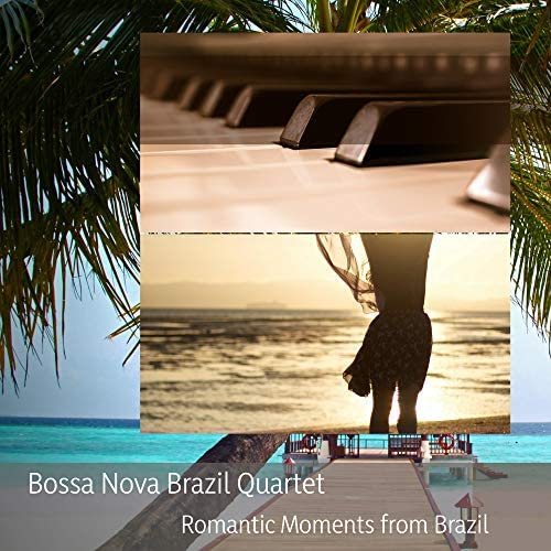 Bossa Nova Brazil Quartet
